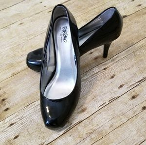 Women's Mossimo Patent Leather Pumps (sz 8.5)